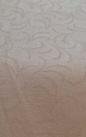 Fabric 100% Cotton Timeless Treasures White Hue Curves