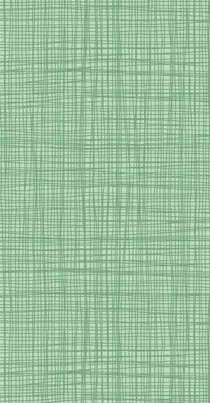Fabric Makower Linea texture 1525/T turquoise