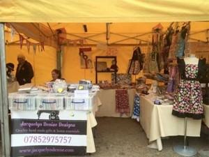 bowes museum summer market