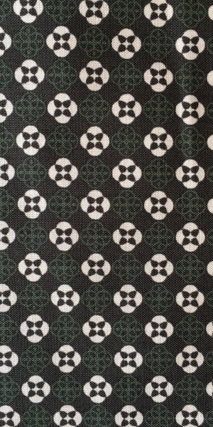 Fabric Freedom Highland Green Check