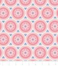 Fabric Camelot 4240405-7 Jackie Pink Floral