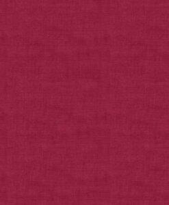 Makower UK Linen Texture Burgundy 1473/R8