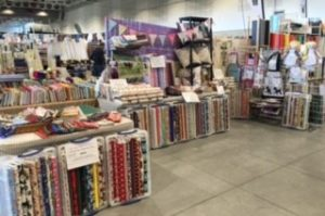 The Great Northern Quilt Show Harrogate 1st - 3rd September 2017