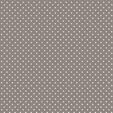 Makower UK Spot On Steel Grey 830/S5