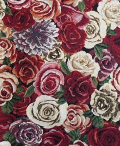 Fabric Chatham Glyn Tapestry Amsterdam Roses
