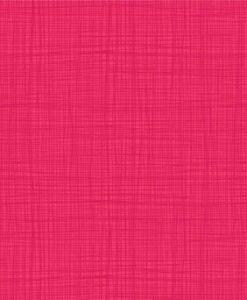 Makower UK Linea Azalea Pink 1525/P6