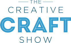 The Creative Craft Show, Event City Manchester 31st Jan - 2nd Feb 2019