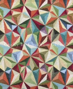 Fabric Chatham Glyn Tapestry Little Harlequin