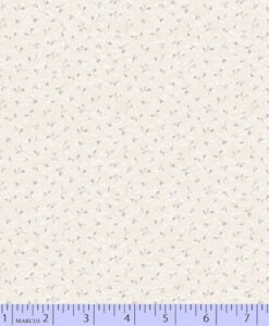 Fabric Marcus Tiny Leaf Very Pale Pink 0531-1042