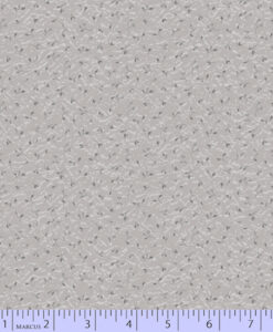 Fabric Marcus Tiny Leaf Light Grey 0531-1045