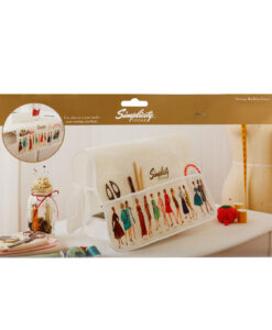 Simplicity Vintage Gift Range Sewing Machine Cover