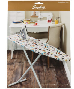Simplicity Vintage Gift Range Ironing Board Cover