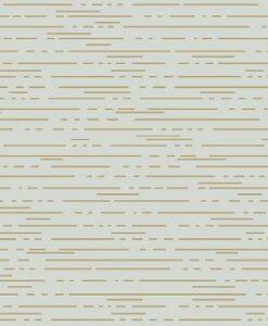 Fabric Makower UK Metallic Libs Dashes Dust 2/9010ML